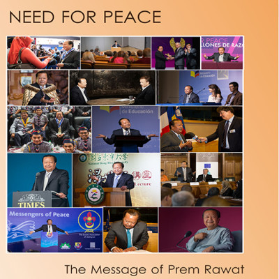 Need for peace